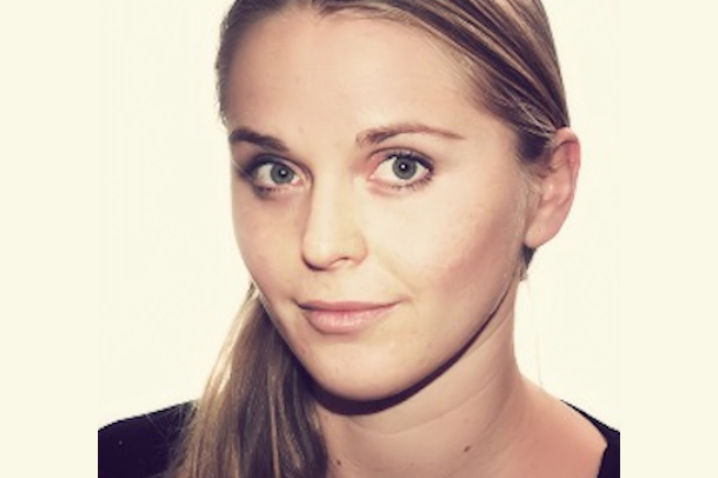 Claire Menetrier - BF