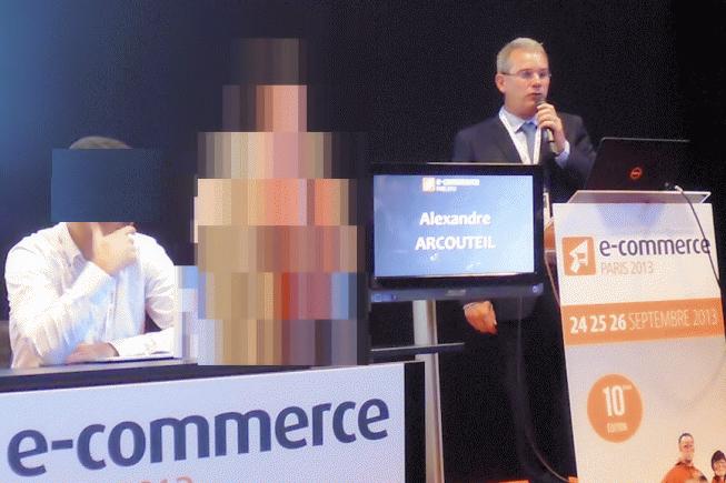 Sécurité - e-commerce - BF