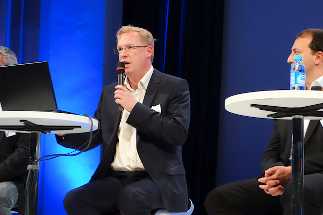 Air France : « Nous avons décidé d'être tablette first »
