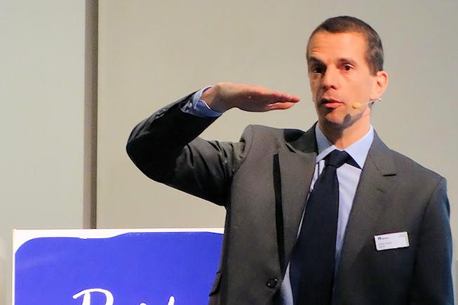 DG de NetApp : « les bâtisseurs d'infrastructures IT doivent fournir des services »