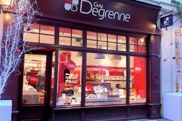 Guy Degrenne teste la mesure de trafic en boutique par Wifi