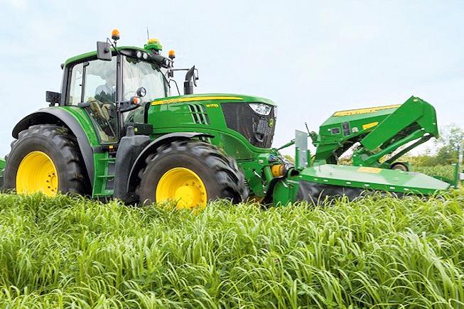 Des agriculteurs américains inquiets face à la transparence du Big Data