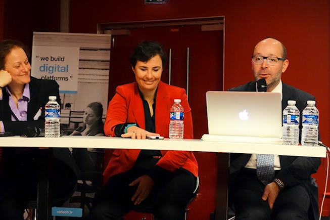 PMU : « nous fonctionnons en binôme entre IT et marketing »