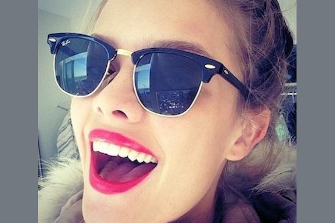 Google choisit le goût italien pour ses prochaines Google Glass