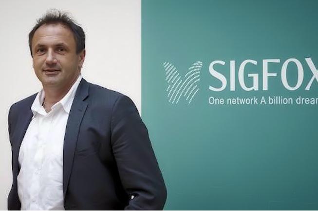 15 millions d'euros pour financer Sigfox, opérateur télécoms des objets communicants