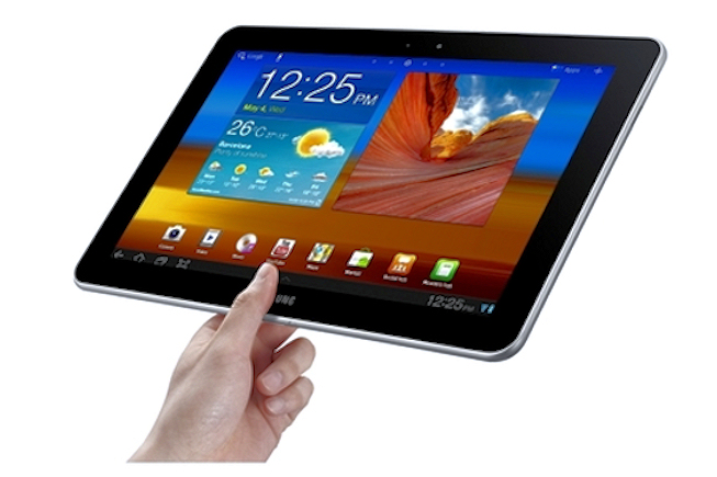 Solide progression des ventes de tablettes en 2014