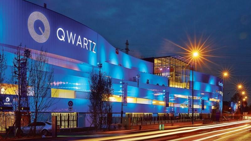 Nouveau centre commercial Qwartz : une présence online à améliorer