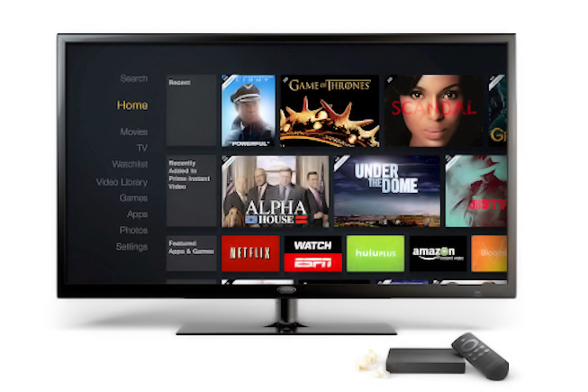 Amazon commercialise sa mini box TV aux Etats Unis
