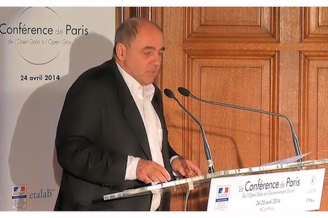 Paris mettra une clause d'Open Data dans tous ses appels d'offres