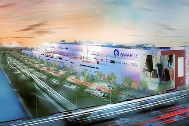 Qwartz - 1 - BF