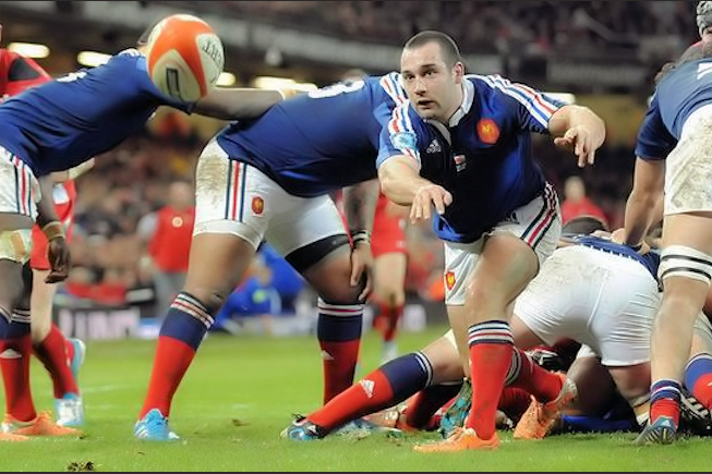 Rugby France - BF