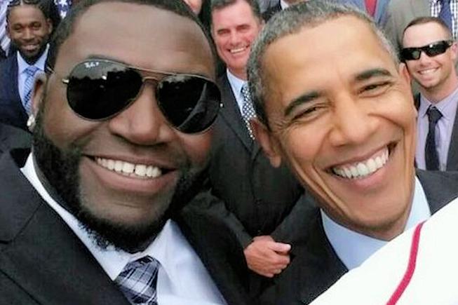 Vers la fin des selfies avec Obama à cause de Samsung ?