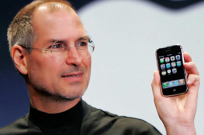 Quand le patron d'Apple demandait que l'on verrouille les clients