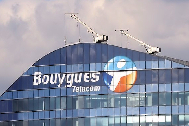 Bouygues Télécom réduit ses fonctions centrales de 1500 collaborateurs