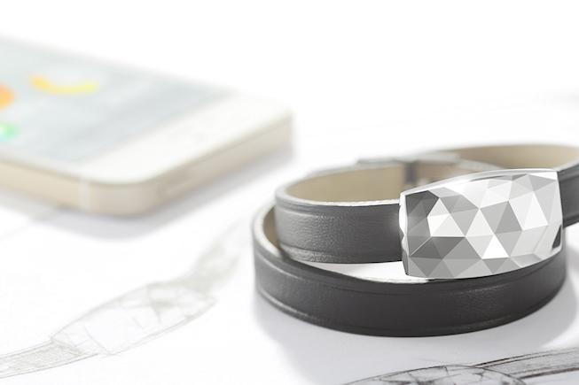Le bracelet connecté June de Netatmo conseille sur la protection solaire à appliquer