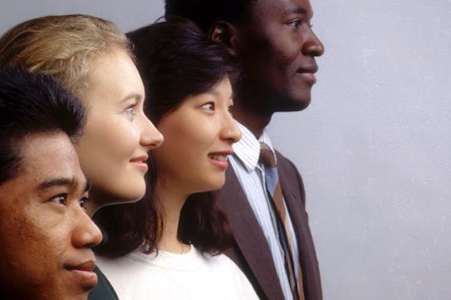Google n'emploie que 2% de noirs aux Etats Unis et 30% de femmes dans le monde