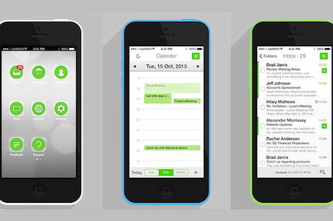 Google rachète une startup spécialiste du BYOD