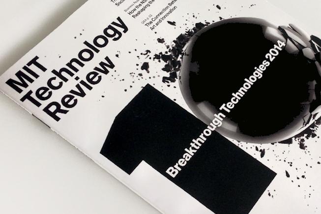 Les 10 technologies qui feront l'avenir selon le MIT