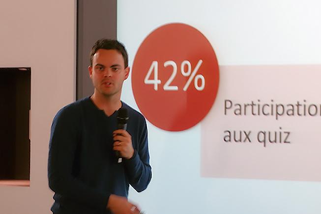 Mathieu Nebra - MOOC - BF