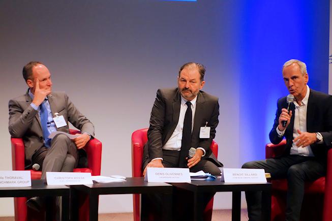 Levée de fourches de 400 acteurs européens du numérique contre Google