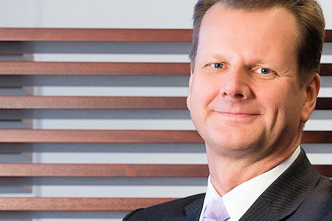 DSI d'UBS : « les métiers de la banque doivent savoir ce que font les startups »