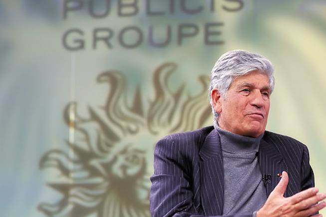 Publicis acquiert un leader de la convergence techno-créativité pour 2,9 milliards d'euros
