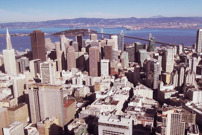 Le Français Sigfox se prépare à déployer un réseau à San Francisco pour l'internet des objets