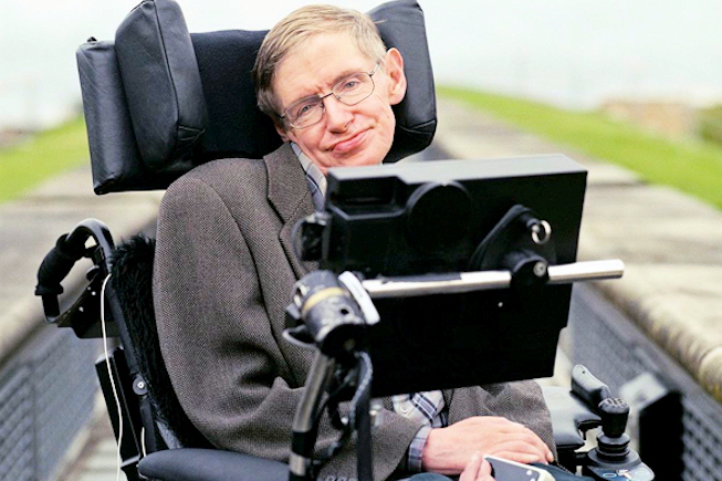 L'intelligence artificielle menace pour l'humanité avertit Stephen Hawking