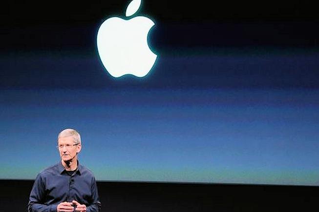 Apple se rapproche du test d'une voiture autonome