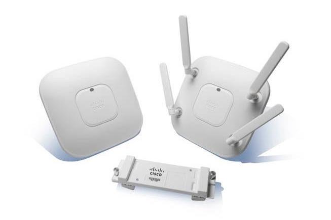 Les entreprises passent au Wifi à plusieurs Gbit/s