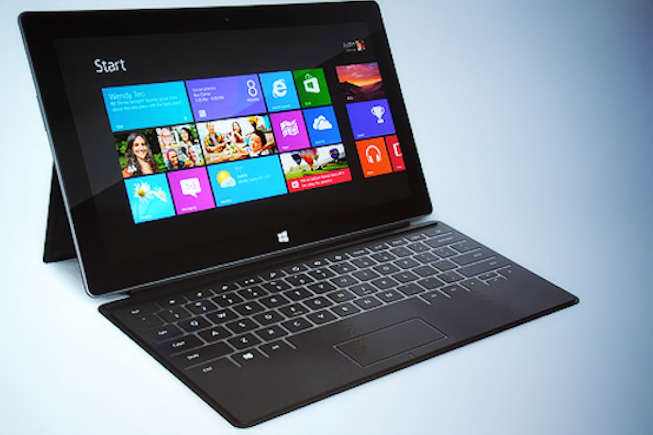 La Chine exclut l'usage de Windows 8 pour les PC du gouvernement
