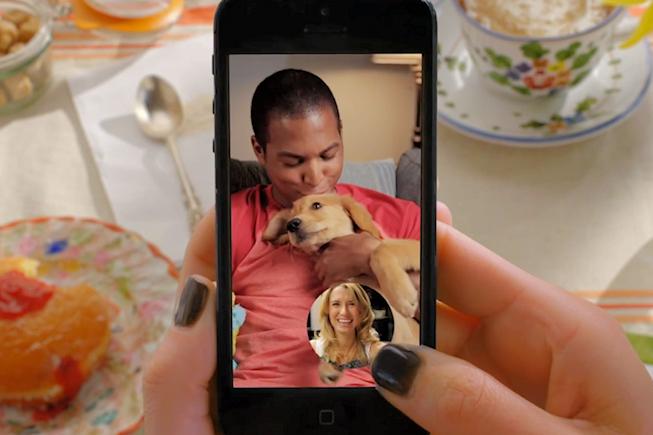 Snapchat ajoute de la messagerie et de la visio à ses services