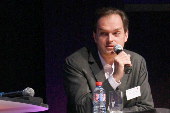 SFR : « La 4G avancée sera lancée en fin d'année dans une grande ville française »