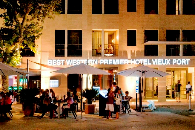 Les hôtels Best Western France adoptent le Yield Management d'une startup