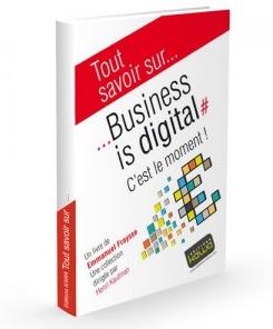 Business is digital - Bibliothèque