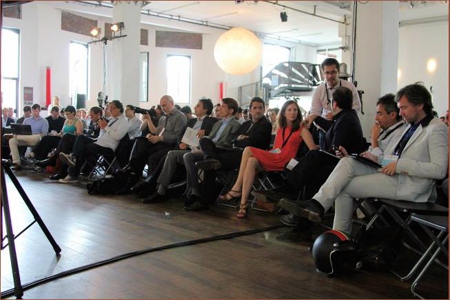 11 juin: France digitale, les champions de la transformation numérique sur scène