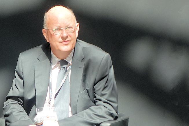 PDG de France Télévisions: « pour faire bouger l'entreprise, nous avons besoin des startups»