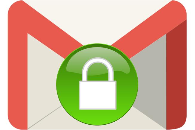 Gmail sécurité