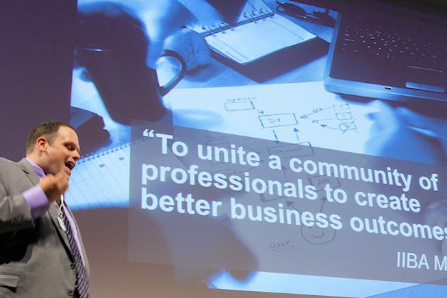 Le Business Analyst pense valeur business avant de penser solution