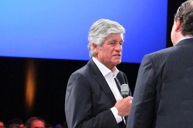 Maurice Lévy : « Il faut donner le droit à l'erreur à tous vos employés »