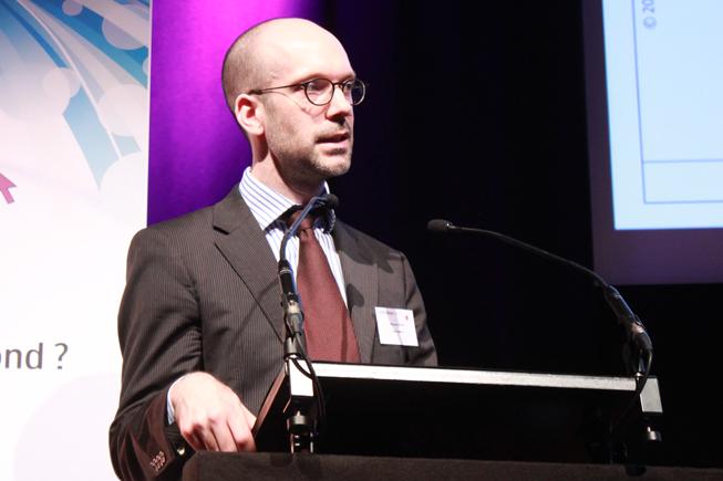 «En France, on confond technologie et numérique» regrette Nicolas Colin