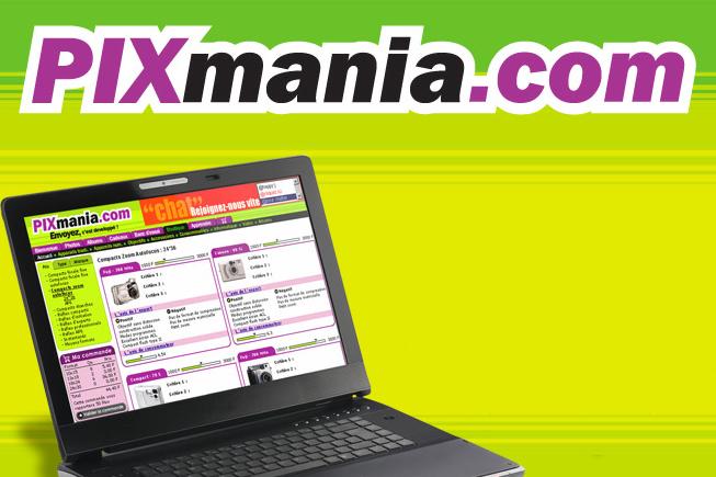 E-commerce : Pixmania racheté par vente-du-diable