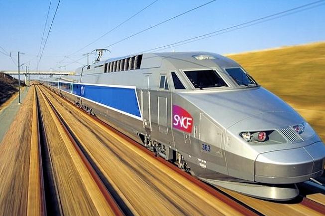 Wifi gratuit dans les trains à partir de 2016