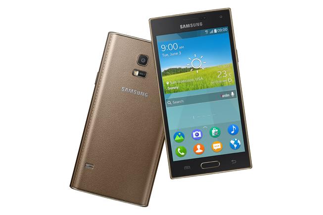 Samsung délaisse Google pour créer sa nouvelle gamme Z de smartphones