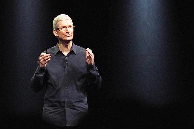 Le patron d'Apple marie violons et menaces pour ne pas payer 13 milliards d'impôts en Europe