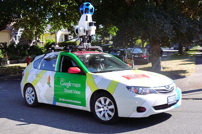 La Cour Suprême des Etats Unis poursuit l'enquête sur l'écoute de données Wifi par Google
