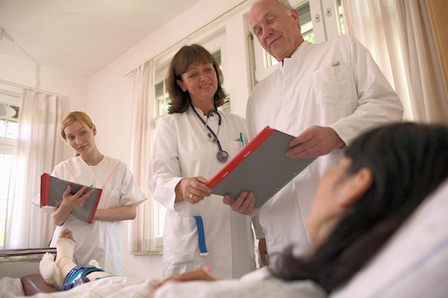 Le secteur de la santé en Europe passe à côté du Big Data, selon IDC