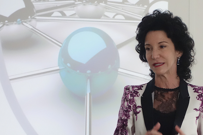 La sécuritéinformatique : un marché trop fragmenté entre de multiples fournisseurs