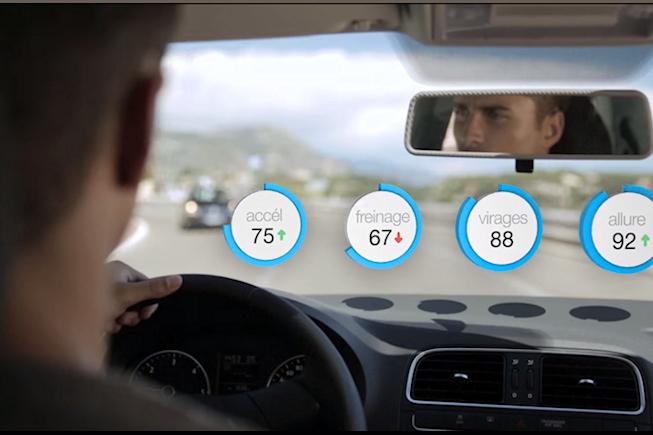 «Payez comme vous conduisez» chez Axa Direct Assurance à la fin de l'année