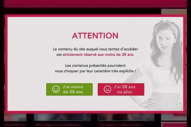 La SNCF arrête sa campagne inspirée des codes d'un site porno